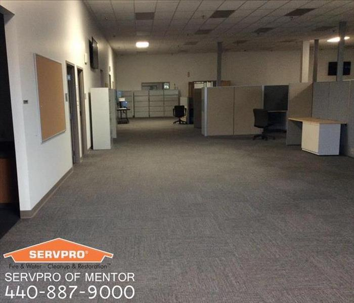 Commercial Cleaning in Mentor, OH After