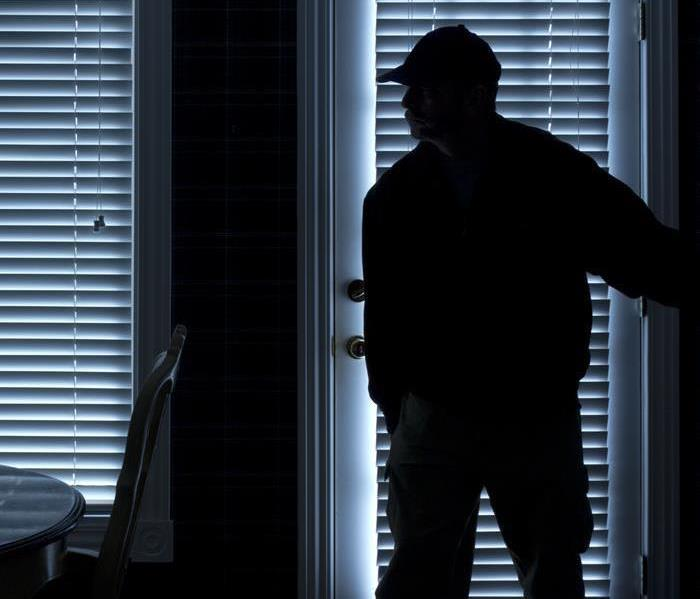 General How to protect your home from burglaries: Thieves tell all