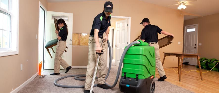 Mentor, OH cleaning services