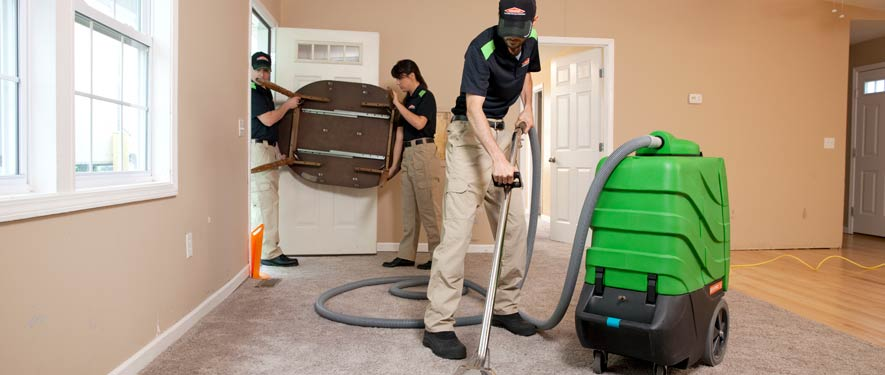 Mentor, OH residential restoration cleaning